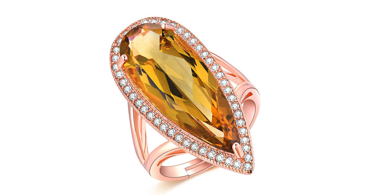Citrine Featured Image
